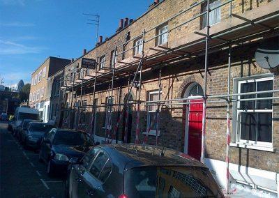 scaffolding-c