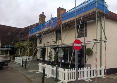 scaffolding-d