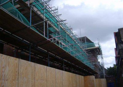 scaffolding-f