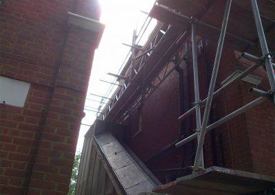 scaffolding-g