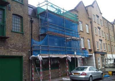 scaffolding-h