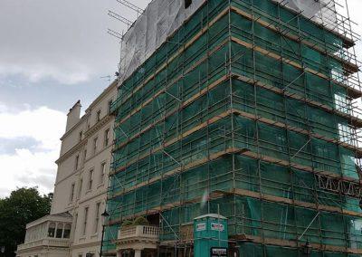 scaffolding-m